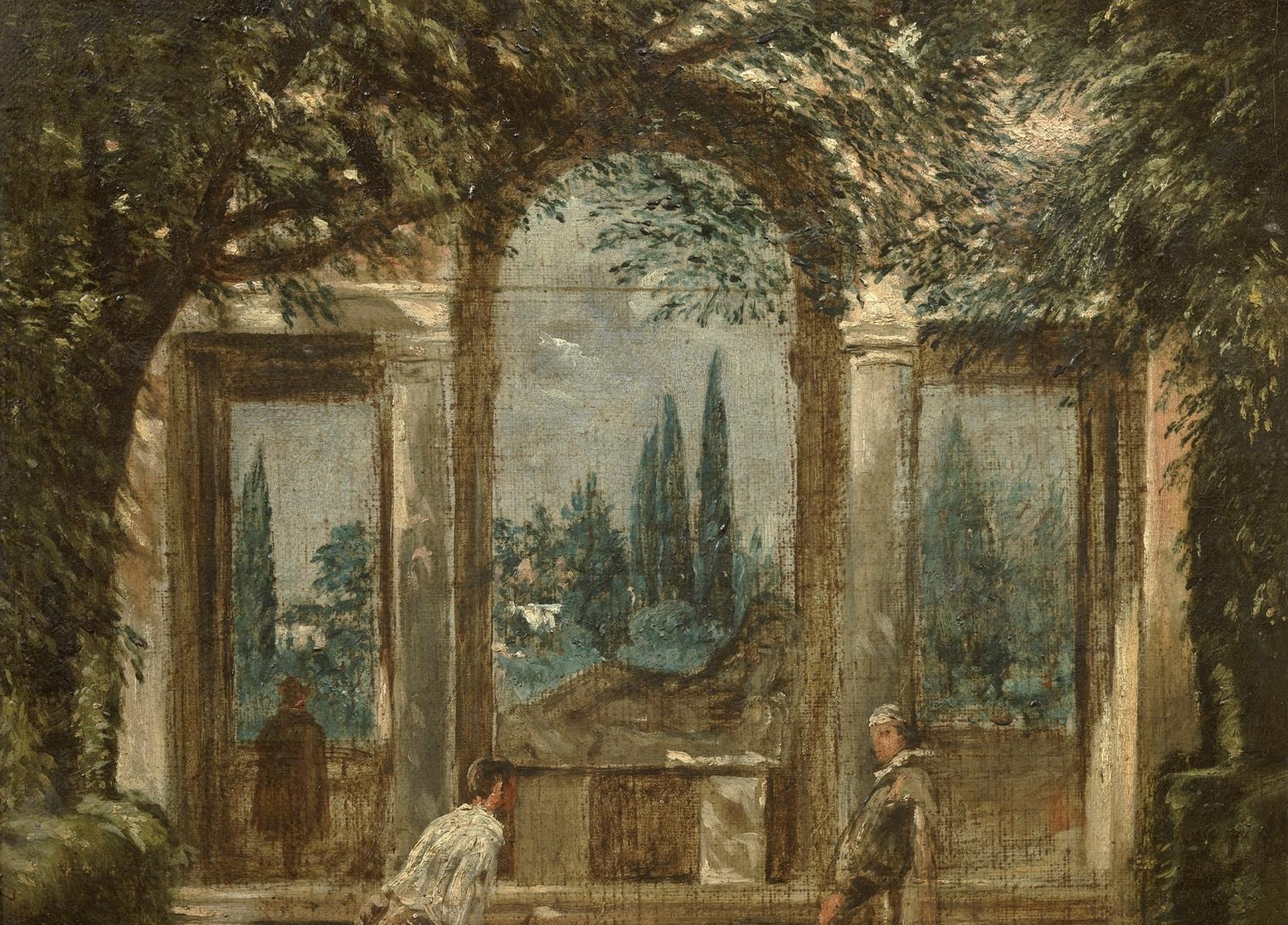 © Madrid, Museo Nacional del Prado. Disponible en http://www.museodelprado.es/