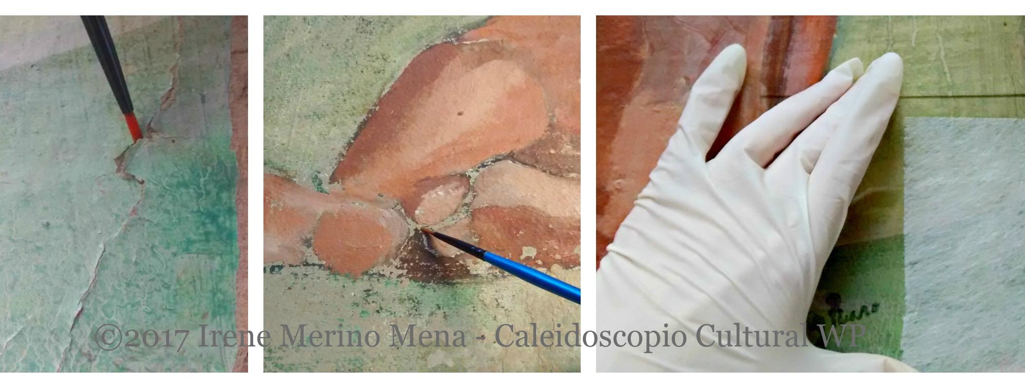 ©2017 Irene Merino Mena - Caleidoscopio Cultural WP